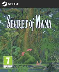 Secret of Mana PC - Download