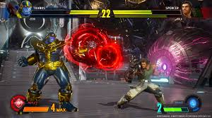 Marvel vs. Capcom Infinite | PC Game | Steam Key - Screenshot 1