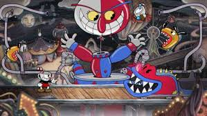 Cuphead | PC Game | Steam Key - screenshot 2