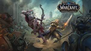 Pre-Order World of Warcraft: Battle for Azeroth | PC Game | Battle Net Key - screenshot 1