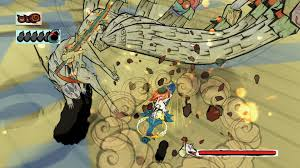 Okami HD | PC Game | Steam Key - screenshot 4