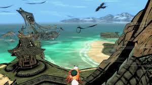 Okami HD | PC Game | Steam Key - screenshot 3