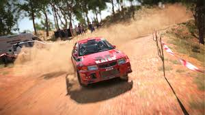 DiRT 4 | PC Game | Steam Key - screen shot 4