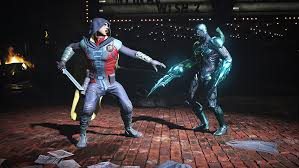 Injustice 2 | PC Game | Steam Key - screenshot 4