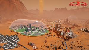 Pre-order Surviving Mars | PC Game | Steam Key - screenshot 3