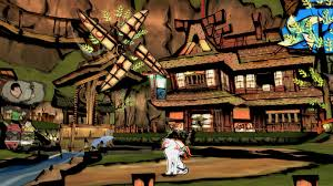 Okami HD | PC Game | Steam Key - screenshot 1