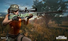 PlayerUnknown's Battlegrounds | PC Game | Steam Key - Screenshot 2
