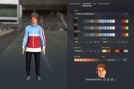 Football Manager 2017 - Limited Edition - screenshot 4