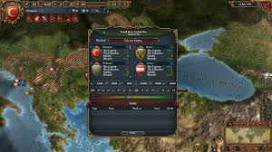 Europa Universalis IV - Download - screenshot 2
