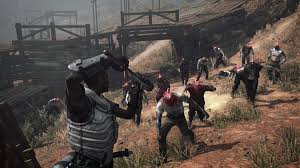 Pre-order Metal Gear Survive | PC Game | Steam Key - screenshot 4