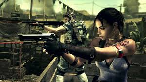Resident Evil 5 [Gold Edition] | PC Game | Steam Key - screenshot 1