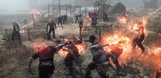 Pre-order Metal Gear Survive | PC Game | Steam Key - screenshot 2