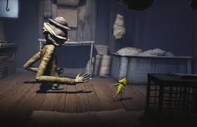 Little Nightmares | PC Game | Steam Key - screenshot 4