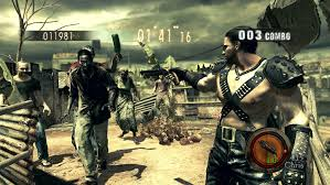 Resident Evil 5 [Gold Edition] | PC Game | Steam Key - screenshot 3