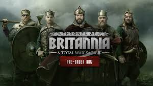 Pre-Order - Total War Saga: Thrones of Britannia - screenshot 1