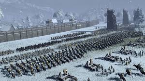 Pre-Order - Total War Saga: Thrones of Britannia - screenshot 3
