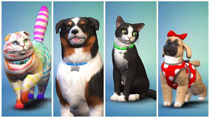 The Sims 4 Cats & Dogs - Download - Screenshot 4
