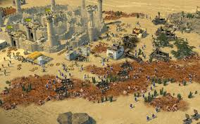 Stronghold: Crusader II | PC Game | Steam Key - screenshot 1