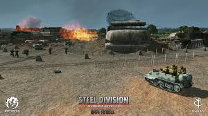 Pre-Order Steel Division: Normandy 44 - Back to Hell | PC DLC | Steam Key - screenshot 2