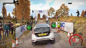 DiRT 4 | PC Game | Steam Key - screen shot 1