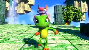 Yooka-Laylee | PC Game | Steam Key - screenshot 2