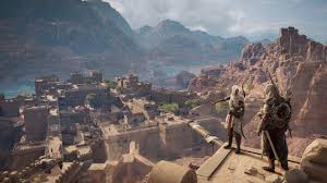 Assassin's Creed Origins - The Hidden Ones | PC DLC | Uplay Key - Screenshot 3