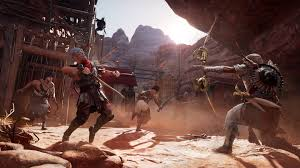 Assassin's Creed Origins - The Hidden Ones | PC DLC | Uplay Key - Screenshot 2