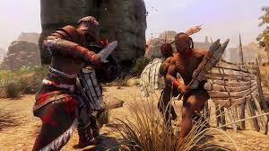Conan Exiles (incl. Early Access) | PC Game | Steam Key - screenshot 4