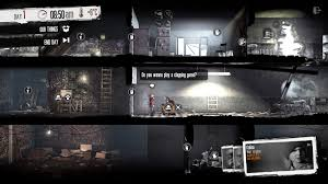 This War of Mine | PC Game | Steam Key - screenshot 1