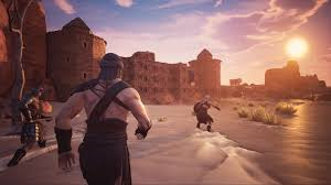 Conan Exiles (incl. Early Access) | PC Game | Steam Key - screenshot 1