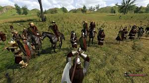 Mount And Blade: Warband | PC Game | Steam Key - screenshot 4