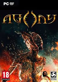 Pre-Order Agony | PC Game | Steam Key