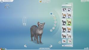 The Sims 4 Cats & Dogs - Download - Screenshot 2