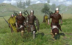 Mount And Blade: Warband | PC Game | Steam Key - screenshot 3