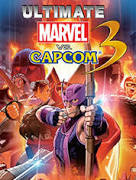 Ultimate Marvel vs Capcom 3 | PC Game | Steam Key