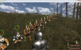 Mount And Blade: Warband | PC Game | Steam Key - screenshot 2