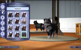 The Sims 4 Cats & Dogs - Download - Screenshot 1