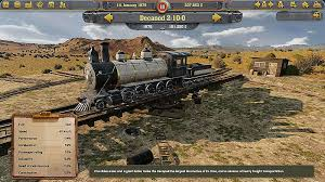 Pre-Order Railway Empire | PC Game | Steam Key - Screenshot 1