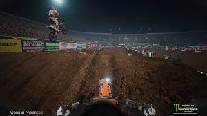 Monster Energy Supercross | PC Game | Steam Key - Screenshot 3