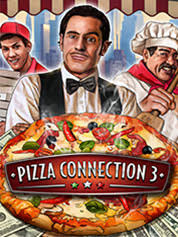 Pre-Order Pizza Connection 3 | PC Game | Steam Key
