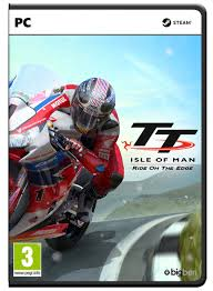 Pre-Order TT Isle of Man: Ride on the Edge | PC Game | Steam Key