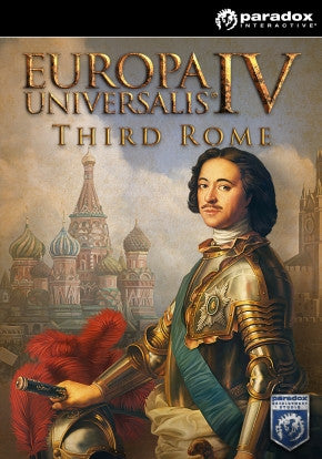 Europa Universalis IV - Third Rome (DLC) | Steam Key