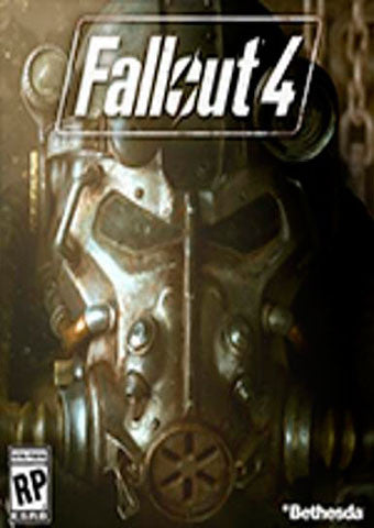 Fallout 4 | PC Game | Steam Key - www.15digits.co.uk