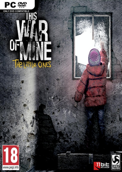 This War of Mine The Little Ones | PC DLC | Steam Key