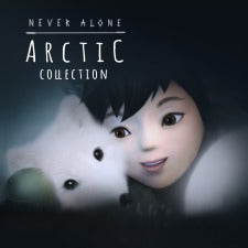 Never Alone Arctic Collection | PC Game | Steam Key