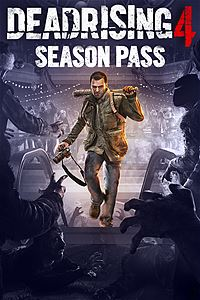 Dead Rising 4 - Season Pass (DLC) | PC Game | Microsoft key