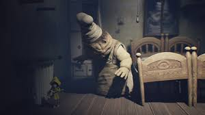 Little Nightmares | PC Game | Steam Key - screenshot 3