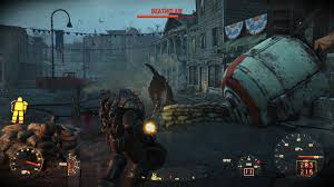 Fallout 4 (GOTY) | PC Game | Steam Key - screenshot 4