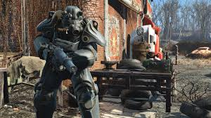 Fallout 4 (GOTY) | PC Game | Steam Key - screenshot 3