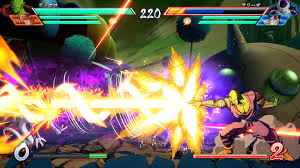 Pre-Order Dragon Ball FighterZ | PC Game | Steam Key - Screenshot 3